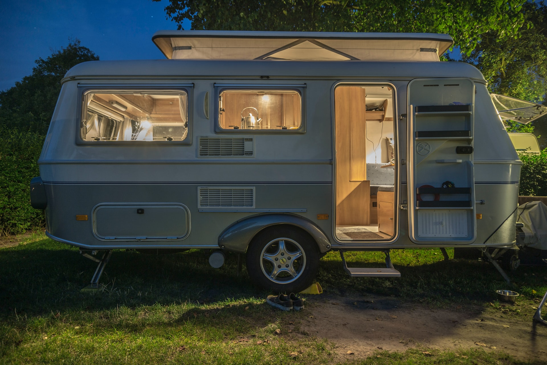 Tips for Living on the Road: How to Make Your RV a Home